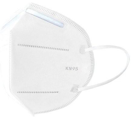 Global Glove Lightweight KN95 Disposable Face Masks
