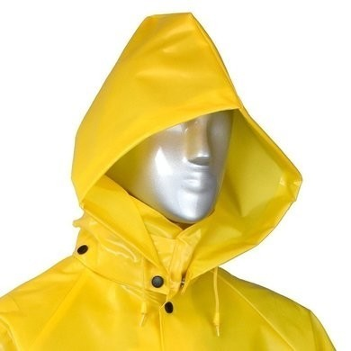 Radians RH33-NSYY-UNIV Aquarad™25 TPU/Nylon Waterproof Hood