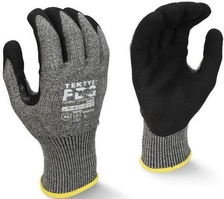 Radians RWG713 TEKTYE™ FDG Cut Level A4 Gloves With Reinforced Thumb