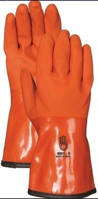 Bellingham SB4601 Snow Blower™ Waterproof Insulated Double-Dipped PVC Gloves