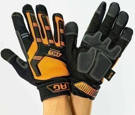 Advanced Gloves SG300 Premium  Mechanics Gloves