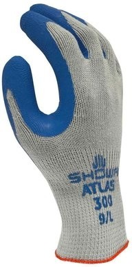 Showa Atlas Fit 300 Gloves - 4 Pair Pack