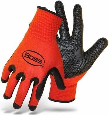 Boss 8417 Tread Pattern Ultra Grip Palm Gloves