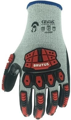 Cestus 3408 Brutus MD HPPE Impact Cut Resistant Gloves