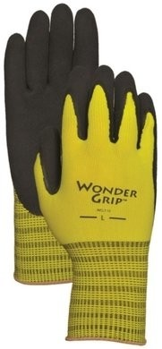 Bellingham WG310/WG310HV Extra Grip Natural Rubber Palm Gloves