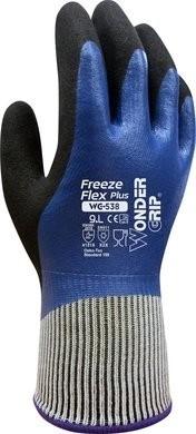 Bellingham WonderGrip Freeze Flex Plus Gloves - 4 Pair Pack