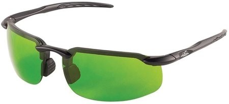 The Swordfish® BH10616AF Bullhead Safety Glasses - The First Arc Flash Rated!