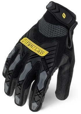 Ironclad IEX-MIG Command Touchscreen Impact Gloves