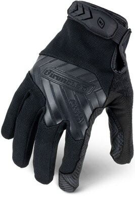 Ironclad  Command Tactical Grip Gloves IEXT-G TAA Compliant