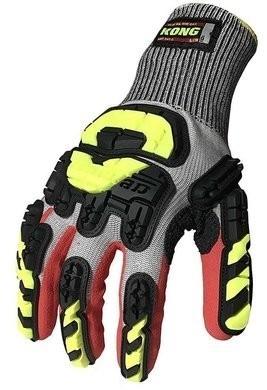 Ironclad Kong KKCA5 Knit Cut Ansi A5 Gloves