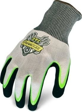 Ironclad R-NTR NITRO Supercharged Touchscreen Performance Knit Gloves