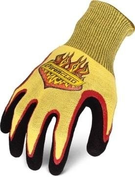 Ironclad R-PYR PYRO High Dexterity Heat Resistant Knit Gloves