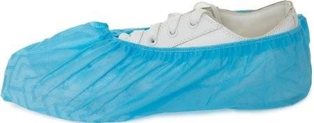 International Enviroguard Polypropylene Non Skid Shoe Covers - Size XL