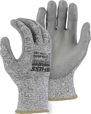 Majestic 33-1500 Cut-Less Annihilator Gloves Cut Level 3