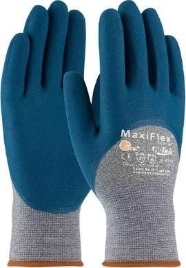 PIP MaxiFlex Comfort 34-9025 3/4 Dip Nitrile Coated Micro-Foam Grip Gloves