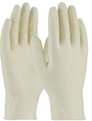 PIP Ambi-dex 4 Mil Professional Grade Powder Free Stretch Vinyl Gloves