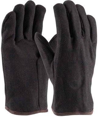 PIP 755C Heavy Weight Cotton Jersey Fleece Lined Gloves