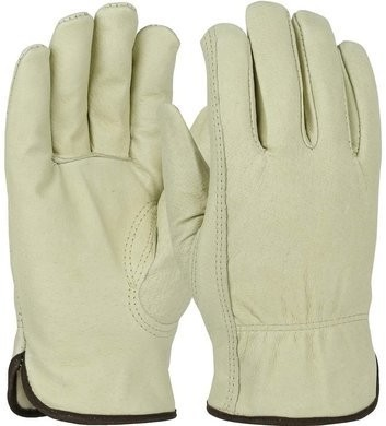 PIP 994KP Thermal Lined Pigskin Leather Drivers Gloves With Keystone Thumb