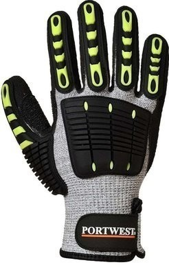 Portwest A722 Impact Cut Level 4 Gloves