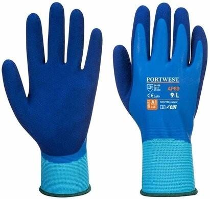 Portwest AP80 Liquid Pro Aqua Gloves