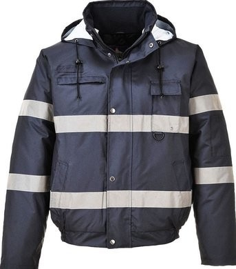 Portwest Iona Lite Waterproof Bomber Jacket