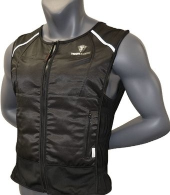 TechNiche 6626-LT Phase Change Cooling Lite Vest LITE Powered by CoolPax