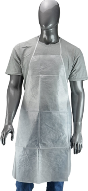 "West Chester 28"" X 36"" Heavy Weight Polypropylene Aprons"