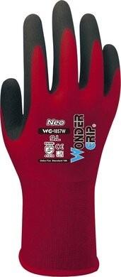 Wonder Grip WG-1857W NEO 18-Gauge Nitrile Coated Gloves
