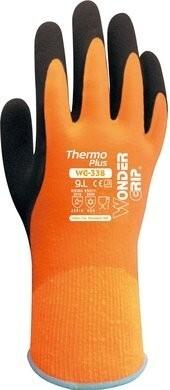 Wonder Grip WG-338 Thermo Plus Cold Weather Waterproof Gloves