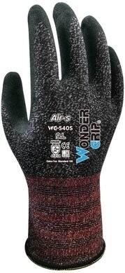 Wonder Grip WG-540S AIR-S Superior Grip Gloves