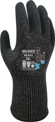 Wonder Grip WG-640 LITECUT 3 Cut Level A4 Gloves