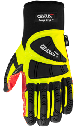 Cestus 3056 Deep Grip Kool Impact Gloves