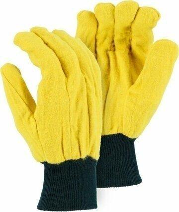 Majestic 3460 14-Ounce Heavy Duty Chore Gloves - 12 Dozen per Case