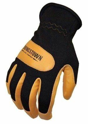 Youngstown FR Mechanics Hybrid Gloves