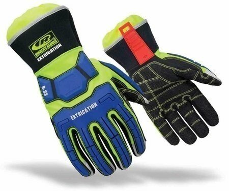 Ringers Extrication Hybrid Gloves