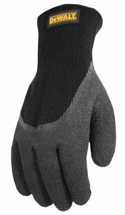 DeWalt DPG736 Thermal Gripper Work Gloves