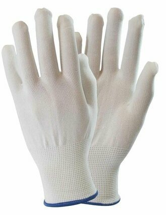 Safety Zone Polyester Thermal Knit Liner  Gloves