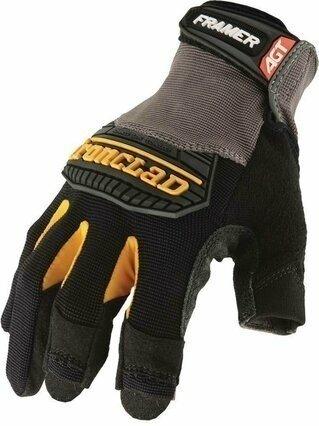 Ironclad Framer Gloves