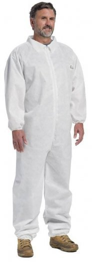 West Chester C3802 Posi M3 Coveralls with Elastic Cuffs