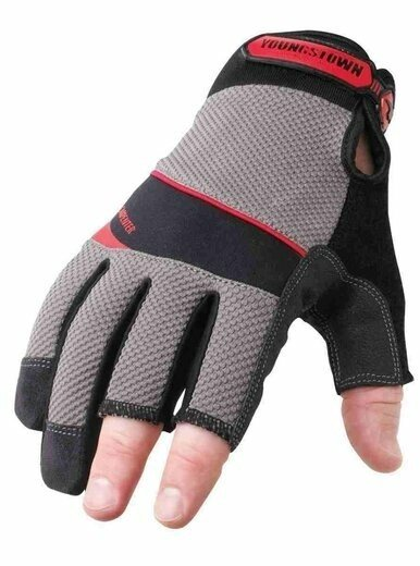 Youngstown Carpenter Plus Gloves