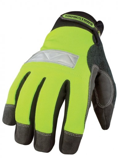 Youngstown Safety Waterproof Winter Gloves