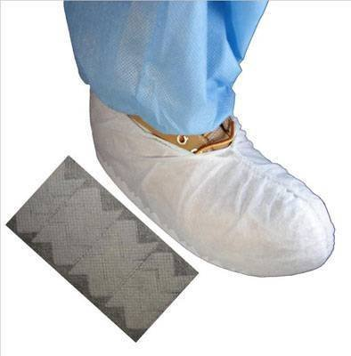 Tian's Non-Slip Shoe Covers # 514683 - Size XL