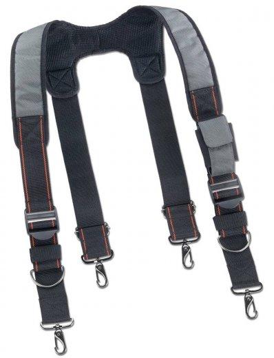 Ergodyne Arsenal 5560 Padded Tool Belt Suspenders