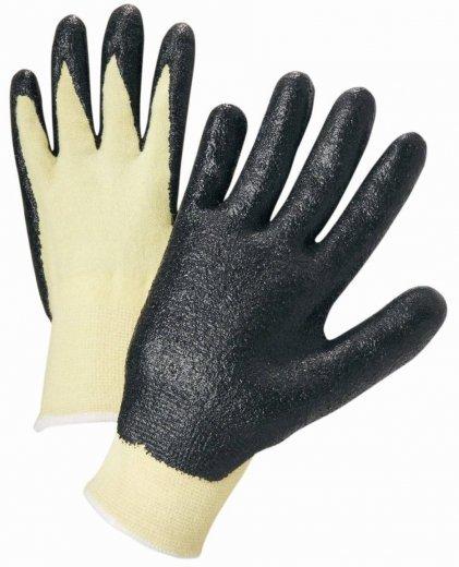 West Chester Nitrile Coated Kevlar Ansi 2 Gloves
