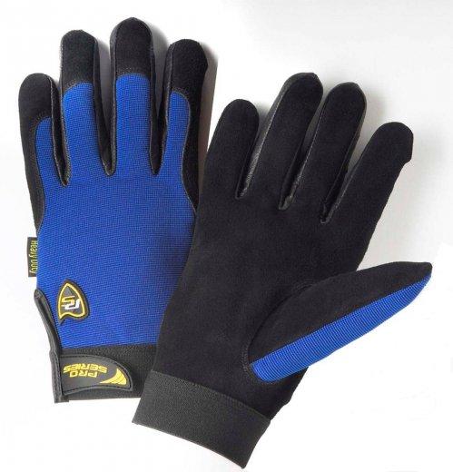West Chester Pro Series Heavy Duty Split Cowhide Gloves