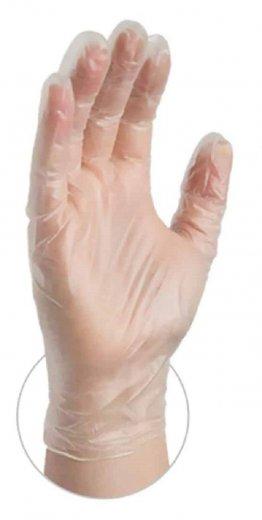 GlovePlus Vinyl 4 Mil Powder Free Gloves