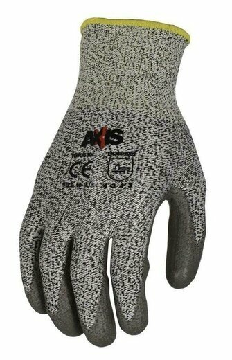 Radians RWG530 Axis Cut Level 3 Work Gloves
