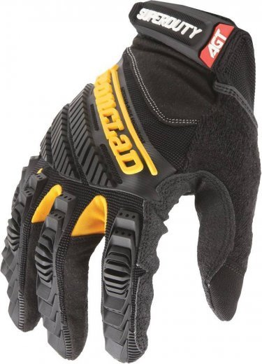 Ironclad Super Duty Gloves