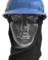 Techniche Thermafur Air Activated Heating Winter Liners for Hard Hat - Deluxe