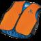 Techniche HyperKewl 6529 Evaporative Cooling Fire Resistant Vest